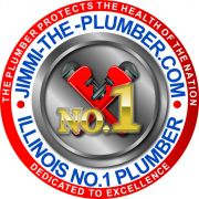 Plumbing service around Bensenville IL by Jimmi The Plumber.
